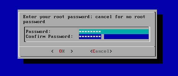root-password